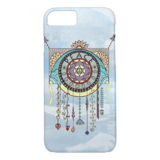 Peace Kite Dangle Phone Case