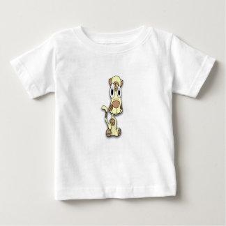 peace leopard baby T-Shirt
