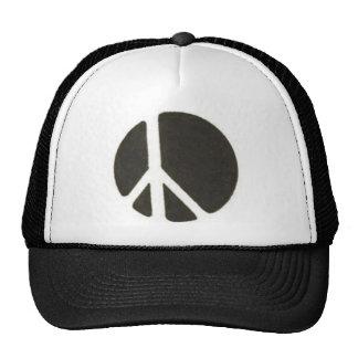 Peace Lid Cap