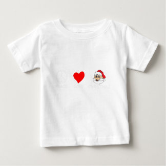 peace love11 baby T-Shirt