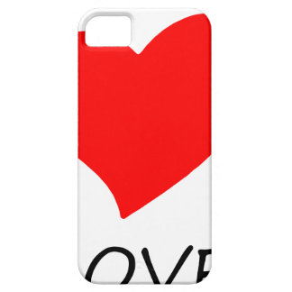 peace love12 case for the iPhone 5
