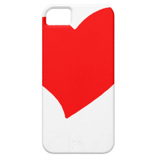 peace love13 iPhone 5 cover