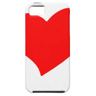 peace love13 tough iPhone 5 case