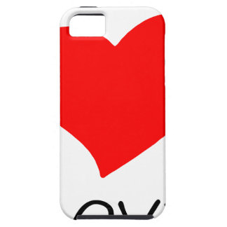 peace love14 case for the iPhone 5