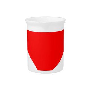 peace love15 pitcher