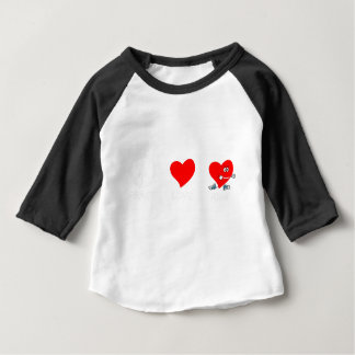 peace love21 baby T-Shirt