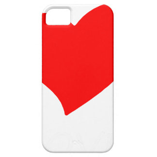 peace love21 barely there iPhone 5 case