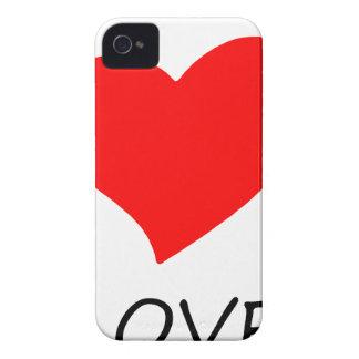 peace love29 iPhone 4 Case-Mate case