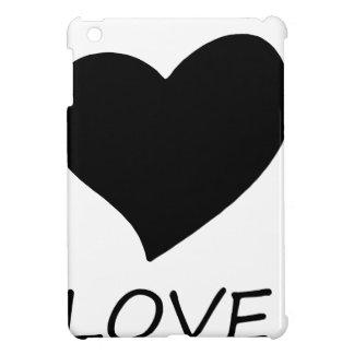 peace love2 case for the iPad mini