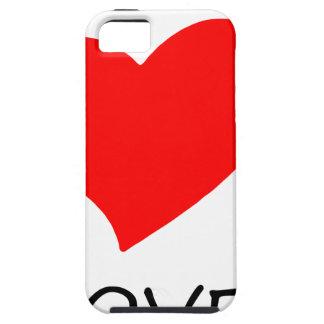 peace love36 iPhone 5 case
