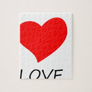 peace love36 jigsaw puzzle
