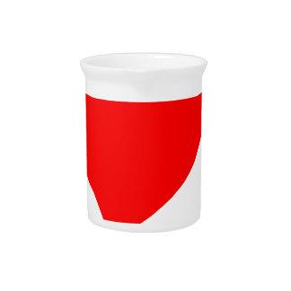 peace love37 pitcher
