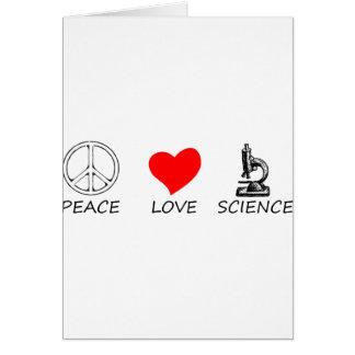 peace love3 card