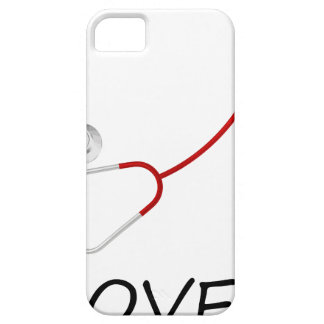 peace love44 iPhone 5 cover