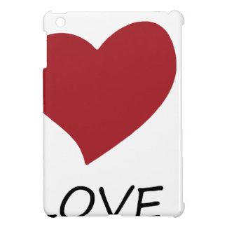 peace love49 case for the iPad mini