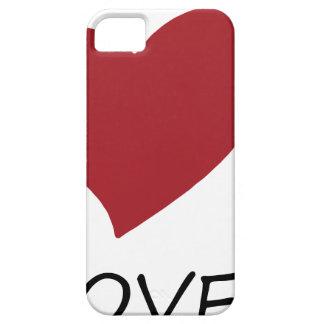 peace love49 iPhone 5 case