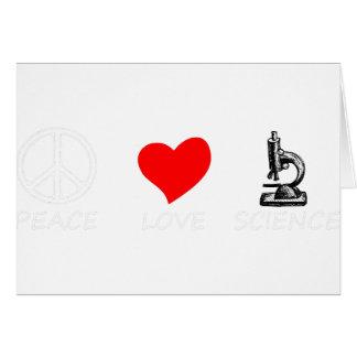 peace love4 card