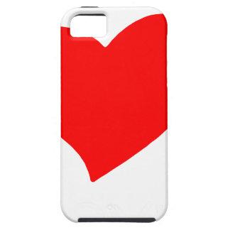 peace love4 iPhone 5 case