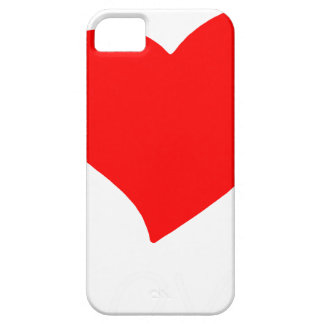 peace love6 barely there iPhone 5 case