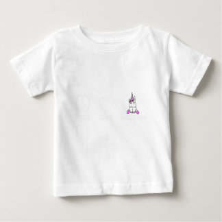 peace love9 baby T-Shirt