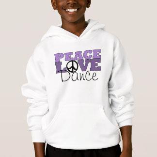 Peace, Love & Dance