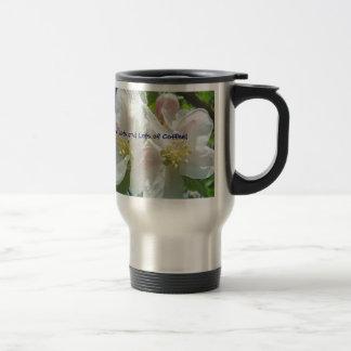 Peace Love Gardening & Lots & Lots of Coffee! mugs