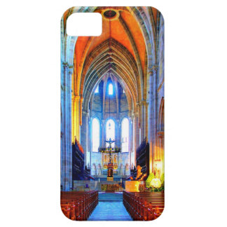 Peace love Paradise bavaria  catholic church God iPhone 5 Covers