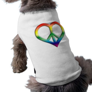 Peace & Love Pet Clothing