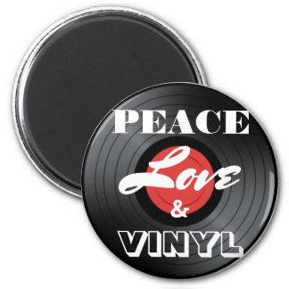Vinyl Record Refrigerator Magnets Zazzle Com Au