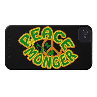 Peace Monger Blackberry Bold case
