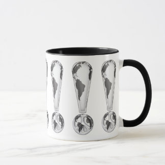! Peace Mug