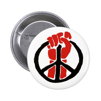 Peace Now Buttons