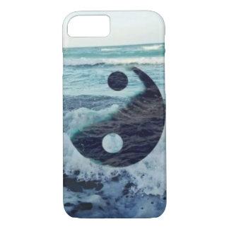 Peace Ocean iPhone 7 Case