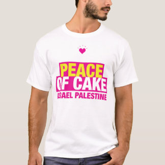 Peace of Cake T-Shirt