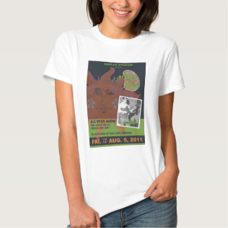 Peace of Mind Birthday Fitted Shirt - Adult