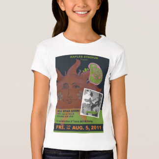 Peace of Mind Birthday Fitted Shirt - Child
