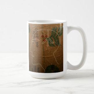Peace of Mind by Peter Virgancz Coffee Mug