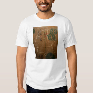 Peace of Mind by Peter Virgancz T Shirt