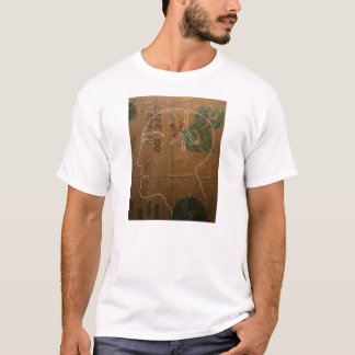 Peace of Mind by Peter Virgancz T-Shirt