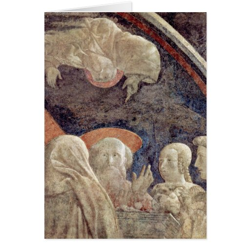 Peace Offerings By Paolo Uccello Cards