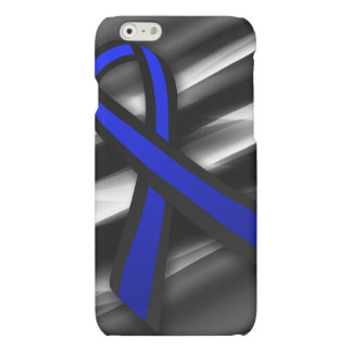 Peace Officers Memorial Ribbon