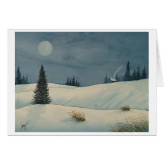 peace on earth and joy to all greeting card