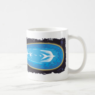 "Peace on Earth ...And Throughout Space!"" mug"