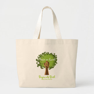 Peace on Earth midwife Bags