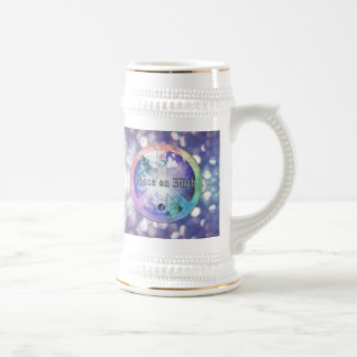Peace on Earth Stein Beer Steins