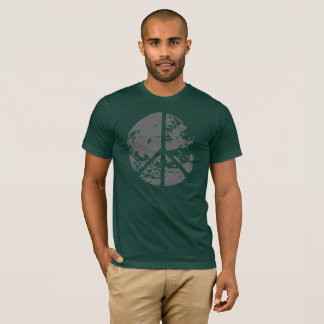 Peace on Our Planet T-Shirt