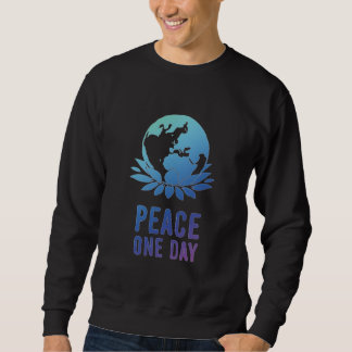 Peace One Day Sweatshirt