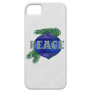 Peace Ornament iPhone 5 Cover