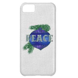 Peace Ornament iPhone 5C Cover