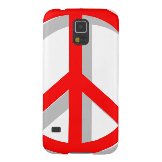 Peace Out Galaxy S5 Case